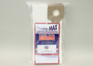 National Super Service nss 71 9 0461c Vacuum Bags Case Of 100