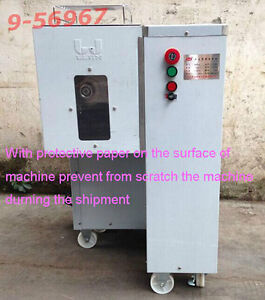 Professional Meat Cutting Machine Meat Cutter Machine Meat Dicer Production 110v