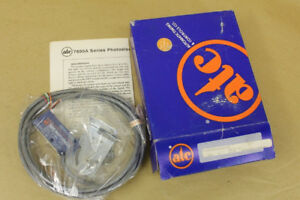 Atc 7692adl04ds2x Photoelectric Sensor 7692 Photosensor New In Box Surplus