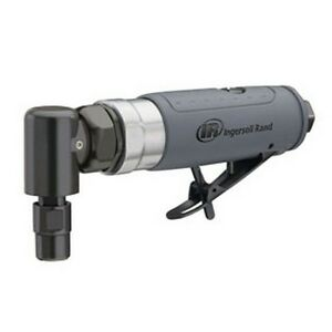 Ingersoll rand Irc302b Composite Angled Air Die Grinder New