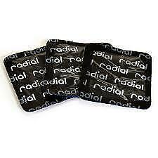 Xtra Seal Universal Radial Repair Patch 2 1 8 Medium Square X 25 Tire Patches