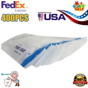 400pc Dental Lab Disposable Oral Intraoral Camera Protective Sheath Sleeve Cover