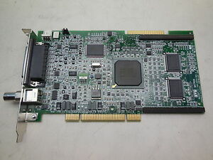 Matrox 750 0203 Rev A Meteor2 4 With 14 Day Warranty