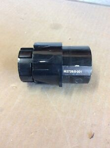 M2726 5 001 Electrical Plug Connector