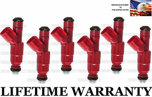 Flow matched Genuine Bosch Set Of 6 Fuel Injectors For Dodge Dakota Durango 3 9l