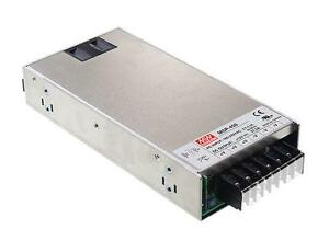 Mean Well Msp 450 7 5 Ac dc Power Supply Single out 7 5v 60a 450w Medical 17 pin