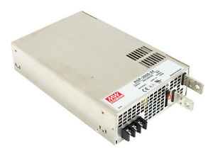 Mean Well Rsp 3000 12 Ac dc Power Supply Single out 12v Us Authorized Dealer