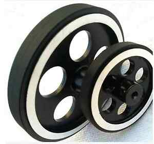 New 1pc 200mm Encoder Wheel Meter Wheel Special For Encoder And Counter