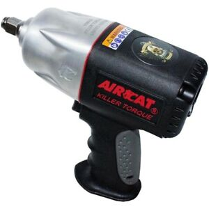 Aircat 1150 Le 1 2 Inch Drive Limited Edition Impact Wrench With Free Shipping