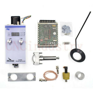 Sh hc31 220v Plasma Torch Height Controller Thc For Cnc Plasma Cutter flame