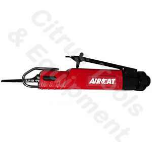 Aircat 6350 Low Vibrator Air Saw With Free Shipping