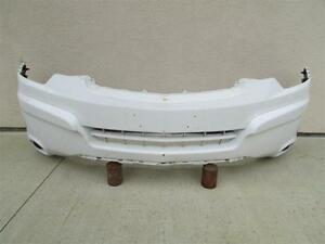 08 09 10 12 13 14 Saturn Vue Chevy Captiva Front Bumper Cover Oem