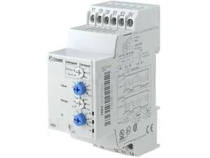 Crouzet 84874320 Electromechanical Relay 24v To 240vac 5a Spdt Us Authorized