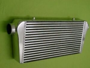 Xs power Universal 800hp Spec r Turbo Intercooler Fmic 30x12x4 3 In