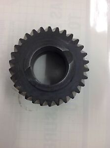 Chevy Np 833 2nd Gear Np440 A833 Transmission Second 14039076 Hot Rod Rat Rod