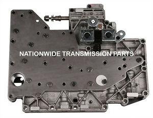 4r70w 4r75w Transmission Valve Body Ford Expedition 01 08