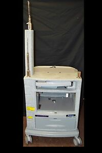 Alcon Cart For Accurus Phaco System