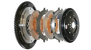 Competition Clutch Twin Disc Clutch Kit For Honda B Series Part 4 8026 C