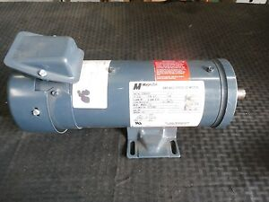 Magnetek Part 22365300 Variable Speed Dc Motor 32 Hp 570 Rpm Tefc