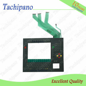 Membrane Switch Keypad Keyboard For Beckhoff Cp7931