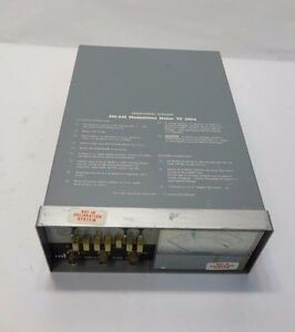 Marconi Fm am Modulation Meter Tf 2304 52304 900s