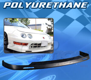 For Acura Integra 98 01 T Bys Style Front Bumper Lip Body Kit Polyurethane Pu