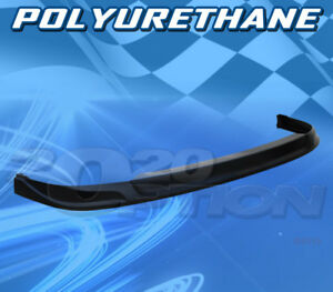 For Acura Integra 98 01 T C Style Front Bumper Lip Body Kit Polyurethane Pu