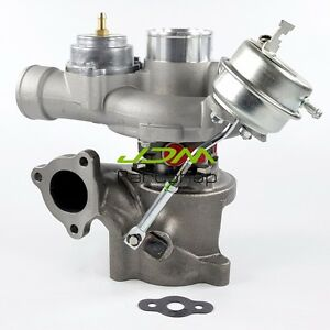 New Saab 9 3 9 5 2 0l Linear Turbo Charger Turbocharger 2003 2005 Gt2052 720168