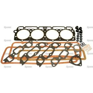 Major Head Gasket Set Fordson Major Power Major Super Major E1addn6c037c