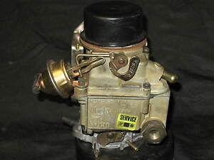 Nos Monojet Rochester Carburetor C784 Chevy And Truck 170554863