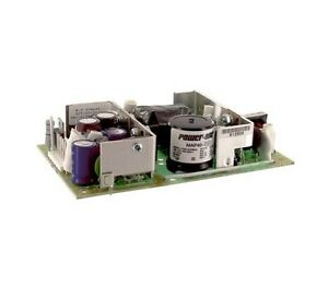Bel Power Solutions Map40 3100 Ac dc Power Supply Triple out U s Authorized