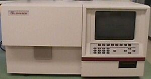 Hematology Analyzer Cell Dyn 1600 Equipo De Hematologia