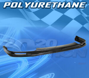 For Acura Integra 92 93 T M Style Front Bumper Lip Body Kit Polyurethane Pu
