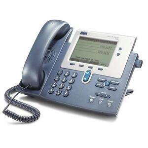 Fully Refurbished Cisco 7940 Ip Phone