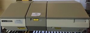 Perkin Elmer Ft ir Spectrometer Spectrum 1000