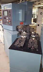 Strasbaugh 7aa Backgrinder