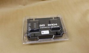 Ims Ib104 Stepper Motor Driver Drive Intelligent Motion Systems Schneider