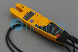 1pcs Fluke T5 1000 1000 Voltage Continuity Current Electrical Tester New
