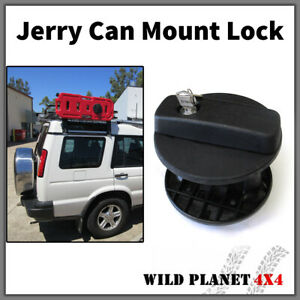20l Jerry Can Mount Lock