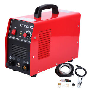 Multi functional Ct 312 Plasma Cutter Tig Mma Welder Cutting Welding Machine