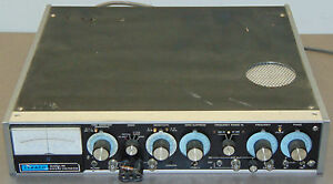 Ithaco Dynatrac Lock in Amplifier 391