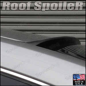244r Rear Roof Window Spoiler Made In Usa Unpainted Fits Acura Tl 2009 14