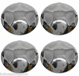 New 2000 2003 Ford F150 F 150 Expedition Hub Wheel Center Cap Aftermarket Set