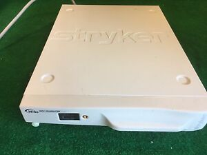 Stryker Wireless Wise Hdtv Transmitter Video Console Surgical Display Monitor