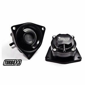 Turbo Xs Sml Hybrid Blow Off Valve For Genesis Coupe Veloster Sonata Turbo