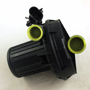 New Secondary Smog Air Pump For Buick Cadillac Chevy Gmc Oldsmobile 12574379