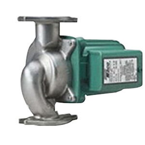 Taco 009 sf5 115 Volt Stainless Steel Cartridge Circulator Without Flanges