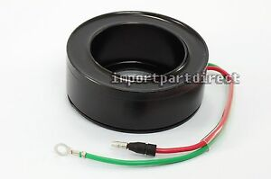 New High Quality A C Compressor Clutch Coil For Honda Fit 2009 2014 1 5l Engine