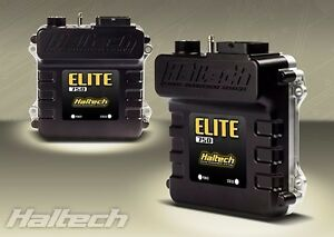 Haltech Elite 750 Series Ecu Only
