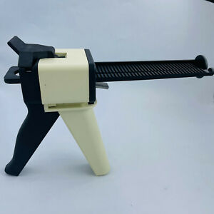 New Dental Impression Universal Cartridge Dispenser Delivery Gun 4 1 10 1